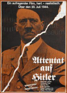 Filmplakat Der 20. Juli 03