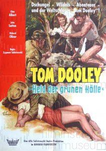 Filmplakat Tom Dooley