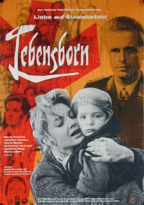 Filmplakat Lebensborn 02