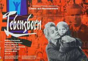 Filmplakat Lebensborn 03