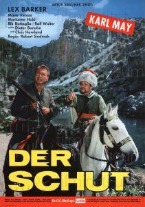 Filmplakat Der Schut 01