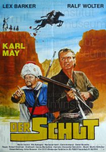 Filmplakat Der Schut 02