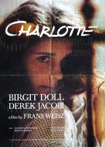Filmplakat Charlotte