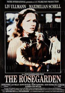 Filmplakat Der Rosengarten 02