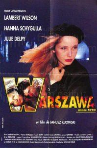 Filmplakat Der Daunenträger