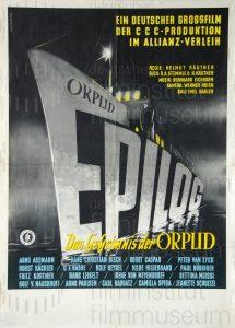 Filmplakat Epilog 01