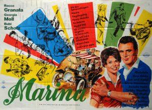 Filmplakat Marina 02