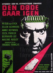 Filmplakat Ein Toter sucht seinen Mörder