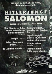 Filmplakat Hitlerjunge Salomon 02