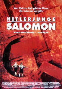 Filmplakat Hitlerjunge Salomon 01
